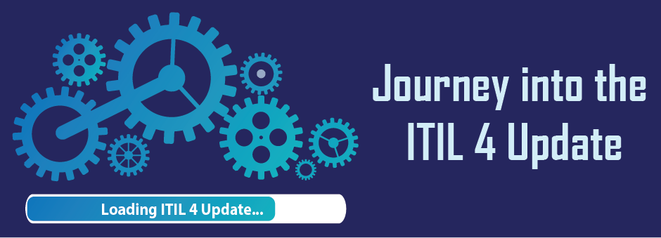Journey into the ITIL® 4 Update
